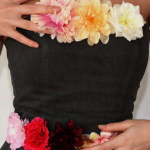 Flower Patch Collection (7 pieces)